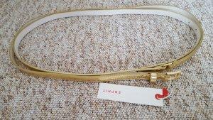 Goldener Gürtel von Esprit - neu mit Etikett!