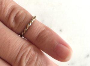 Goldener Ring von I AM