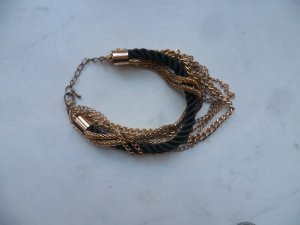 Goldenes Armband, Arm Candy, Blogger, Boho