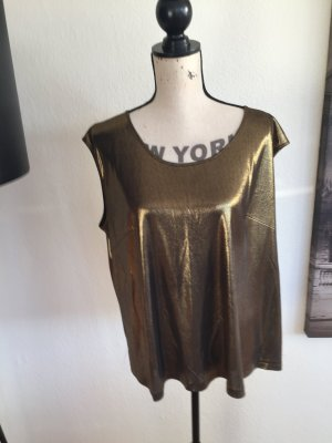 Goldenes Givenchy Top