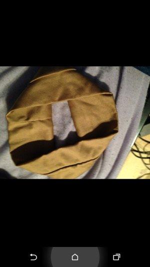 goldenes haarband schick