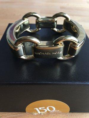 Goldenes Michael Kos Armband