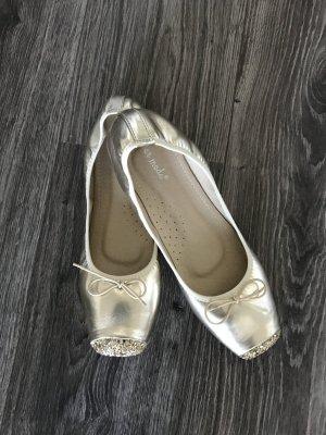 Ballerina oro
