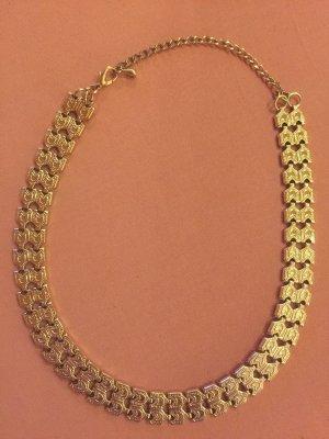 H&M Chaîne en or doré