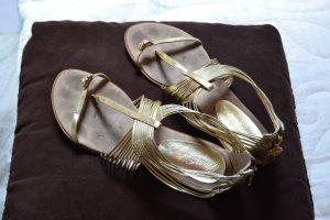 Miss Sixty Sandalo romano sabbia-bronzo