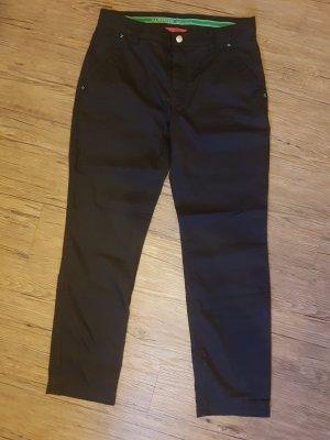 Alberto pantalonera negro