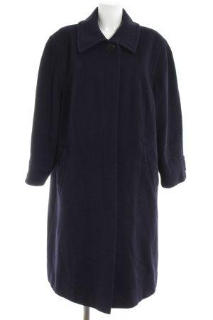 Goldix Abrigo de invierno azul look Street-Style
