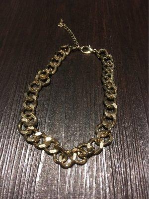 Goldkette (Modeschmuck)