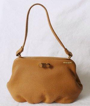 Goldpfeil Sac brun sable