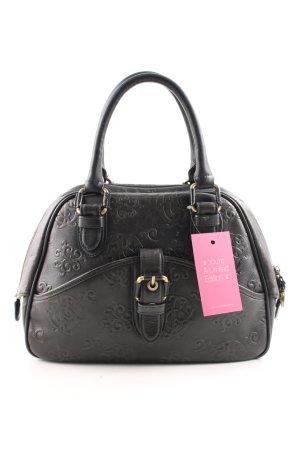 Goldpfeil Carry Bag black business style