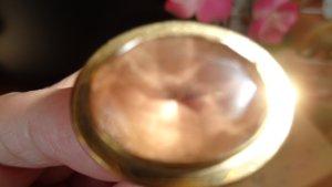 Anello d'oro oro Oro