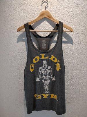 Golds Gym Stringer
