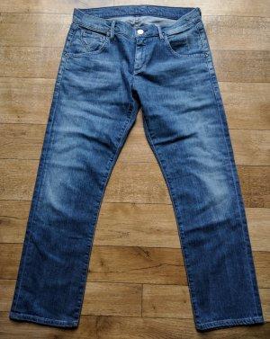 GOLDSIGN Jeans neuwertig Gr. 38