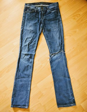 Goldsign USA Jeans used Look