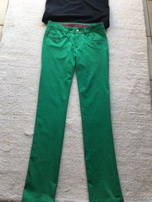 Alberto Trackies green