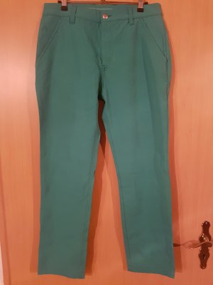 Alberto pantalonera verde