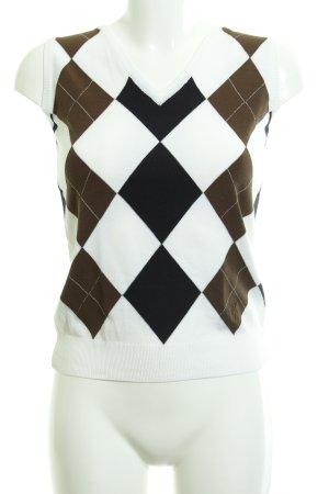 Golfino Fine Knitted Cardigan multicolored sailor style