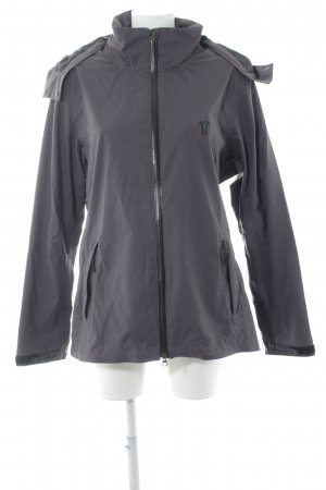 Golfino Outdoorjacke anthrazit sportlicher Stil
