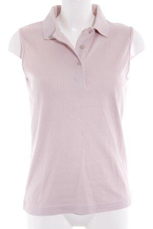 Golfino Polo-Shirt altrosa sportlicher Stil