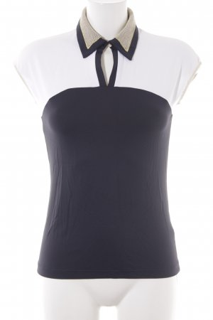 Golfino Polo-Shirt mehrfarbig Elegant