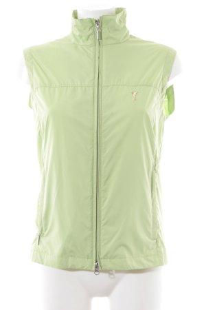 Golfino Sports Vests green athletic style