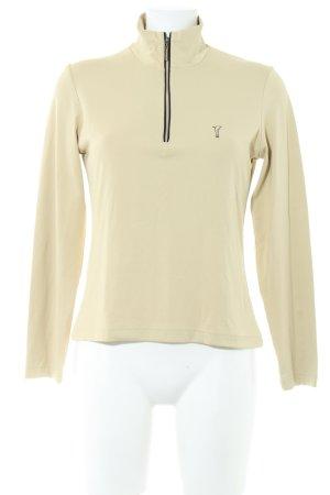 Golfino Sailor Sweater cream casual look
