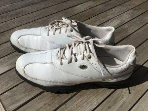 Golfschuhe Adidas Leder