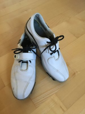 Golfschuhe der Marke Footjoy, Größe 38,5