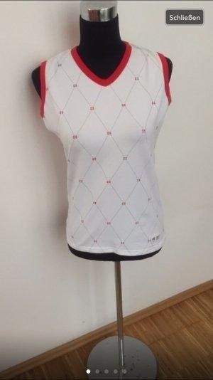 Golfshirt von Bally wie neu!