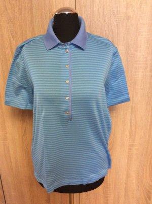 Golfshirt von Efixelle in Gr 40