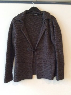 Golle Haug Coarse Knitted Jacket multicolored