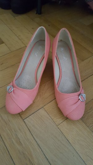 Goodbye Summer Ballerinas