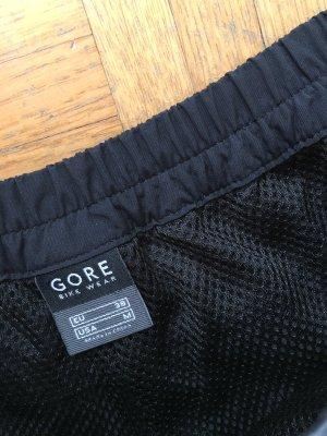 Gore Hose schwarz Funktionskleidung