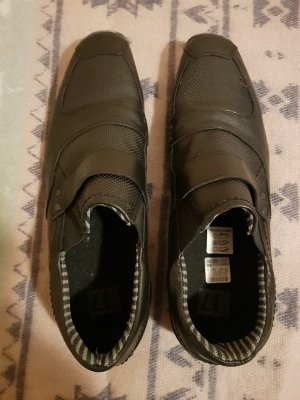 Görtz 17 Business Shoes black leather