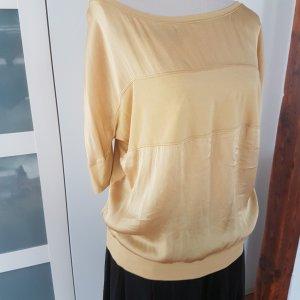 Gossip Shirt gelbgold IT 48 D 40 / 42 / 44