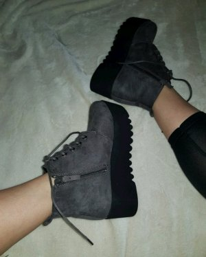 Gothic Schuhe