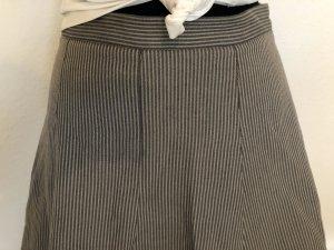 Gottseidank Traditional Skirt light grey-grey