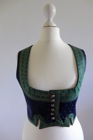 Lola Paltinger Traditional Camisole multicolored
