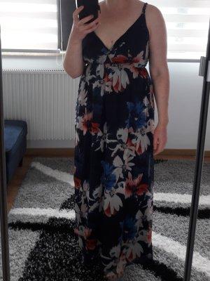 Gr.38/M Maxikleid MAxi Party Vero Moda casual Langes Kleid Coctailskleid Abend