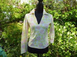 Roxy Slip-over blouse veelkleurig