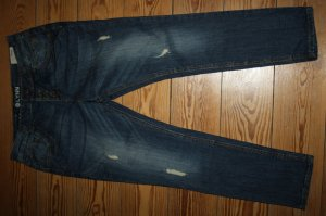 Gr. 38 (W28/L30-32) Destroyed Jeans Anti Fit TOM TAILOR LYNN