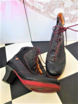 Art Chelsea Boots multicolored