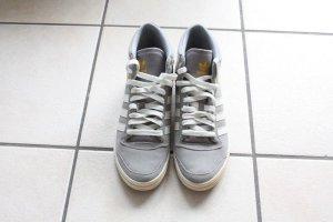 gr.40 Adidas Originals Top Ten Vulc Sneaker Wildleder