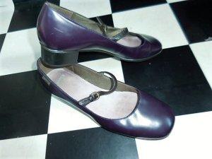 Camper Zapatos Mary Jane multicolor Cuero