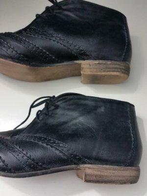 Gr. 40 Schuhe Schnürschuhe
