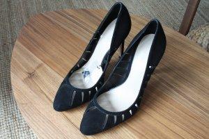 gr.40 Zara Pumps schwarz