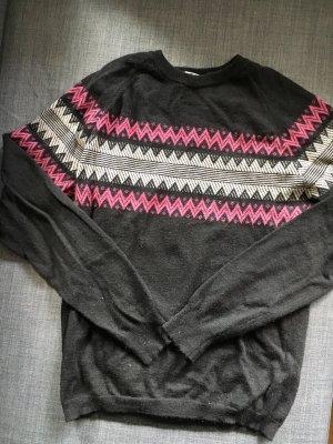 Gas Norwegian Sweater multicolored