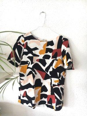 Gr.XS/34 Selected femme Shirt Kurzarm