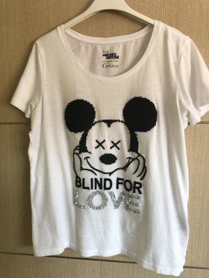 Grace Shirt Mickey Mouse Minnie neuwertig Gr. S