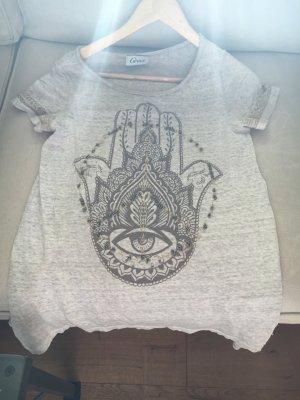 Grace Shirt Neu Hand Fatima Größe XS